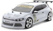 Carson Karosserie Satz VW Scirocco weiß - 500800054