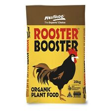 Neutrog 20kg Rooster Booster Organic Fertiliser