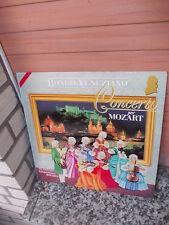 Rondo Veneziano: Concerto per Mozart, eine Schallplatte