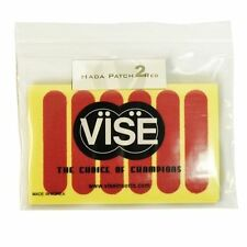 "Vise Bowling Red #2 1/2"" Hada Patch Tape Pre Cut 60 Pieces"