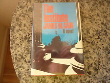 The Institute by James M. Cain. (Author of a Postman Always Rings Twice). First
