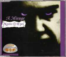 Mystic Eyes - A Mirage - CDM - 1996 - Eurodance
