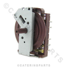 03201 DUALIT PARTS - NEW-GEN ELECRIC SLOT TOASTER ROTARY SELECTOR SWITCH