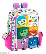 Vice Versa sac à dos Inside Out Disney Emotion taille L cartable 41 cm 221332