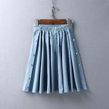 Fashion Women Korean Skirt