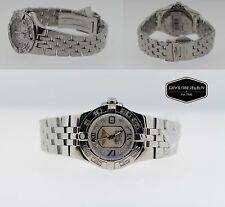 Breitling Starliner Galactic A7134012.G661-360A 30MM Womans Watch Diamond Dial