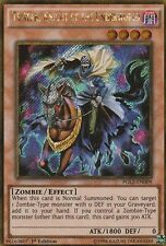 TRISTAN, KNIGHT OF THE UNDERWORLD   / SECRET RARE /  PGL2