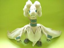 "Reshiram Plush Doll 12"" Pokemon Center 2010 Original Japan"