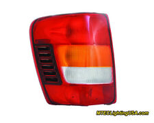 TYC NSF Left Side Tail Light Lamp Assembly for Jeep Grand Cherokee 2002-2004