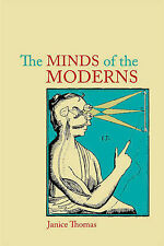 The Minds of the Moderns: Rationalism, Empiricism and Philosophy of Mind, Thomas
