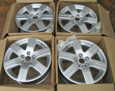 "NEW GENUINE VW HOUSTON 16"" ALLOY WHEELS BEETLE GOLF MK4 BORA 1C0601025AF"