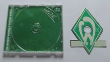 WERDER BIGBAND - Werder Bremen ... Shape CD ST. LOUIS BLUES MARCH
