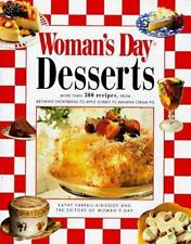 Woman's Day Desserts: More than 300 Recipes from Brownie Shortbread Apple Sorbet