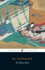 The Pillow Book by Sei Shonagon (2007, Paperback, Revised)