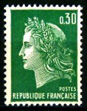 France 1969 Yvert n° 1611 neuf ** 1er choix