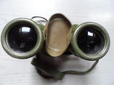 Hensoldt Zeiss 10x50  Bw Fernglas  Jäger Bundeswehr Glas Binoculars Hunter 15