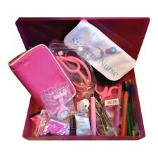 Ultimate Pink Nurses Starter Set Student Nurse Gift For Nurse
