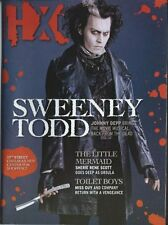 JOHNNY DEPP Sweeney Todd HELENA BONHAM CARTER  USmag GAY