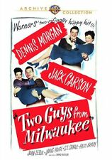 Two Guys From Milwaukee (Dennis Morgan) Region Free DVD - Sealed