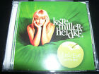 Kate Miller-Heidke Little Eve Limited CD DVD WithLive At The Chapel DVD