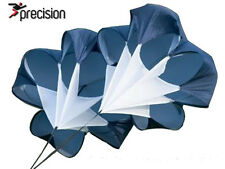*BRAND NEW* PRECISION TRAINING - PRO DUAL SPEED PARACHUTE - FOOTBALL RUGBY
