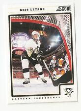 2012-13 Score #375 Kris Letang - NM-MT