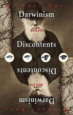 Darwinism and Its Discontents by Robert J. Richards (2008, Paperback)