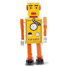 Large Lilliput Wind Up Tin Robot by Schylling