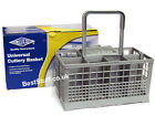 Universal Cutlery Basket for Dishwashers from Electruepart fits most dishwashers