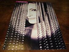 PATRICIA KAAS - Mini poster NOIR & BLANC !!!!!!!!!!!!!!!