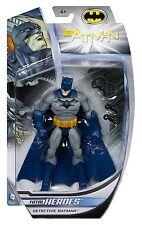"""DC Total Heroes Wave 4 DETECTIVE BATMAN  6"""" Figure DC UNIVERSE"""