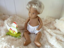 """BJB dolls clothes, White knickers pants fit 11"""" Sasha baby girl doll clothes"""