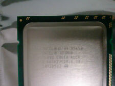 Paire Intel Xeon X5650 2.66 Ghz 6 Coeurs, HyperThreading