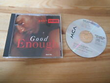 CD Hiphop Bobby Brown - Good Enough (4 Song) Promo MCA jc