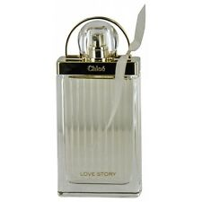 Chloe Love Story by Chloe Eau de Parfum Spray 2.5 oz Tester