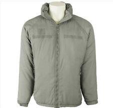 ECWCS GEN III L7 Parka Jacket Cold Primaloft Level 7 Medium Reg  Used