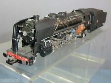 "JOUEF MODEL No.8273 SNCF 2-8-2 141R CLASS No.141R26 LOCO & TENDER ""+ DETAILING """