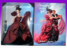 BARBIE NRFB MOONLIGHT  WALTZ Ballroom Beauty Collection 1995 NUOVA PERFETTA