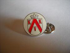 a2 KORTRIJK FC club spilla football calcio foot pins broches belgio belgium