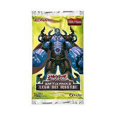 Busta: Battle Pack 3: Lega dei Mostri YU-GI-OH! Nuova, Italiano, Prima Edizione