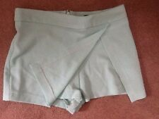 pretty Mint Green Skorts size 6