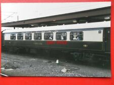 PHOTO  PULLMAN COACH - CAR NO 352