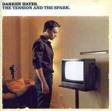 Darren Hayes : Tension & The Spark CD (2009)