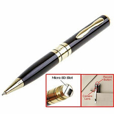 SPY Pen HD USB Camera Video DVR Recording Recorder Hidden SpyCam