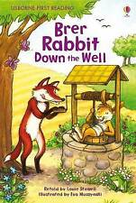 Brer Rabbit Down the Well (First Reading) (Usborne First Reading), Louie Stowell