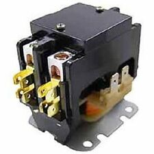 Packard C225A 25 AMP 24 VAC Double 2-Pole Definite Purpose Contactor HVAC