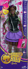 SIS So In Style Pastry Kara Barbie 2010, MIB NRFB - 92853