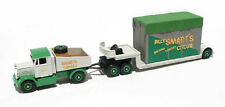Days Gone DG110003 Billy Smarts Circus Scammell Ballast Box With LowLoader