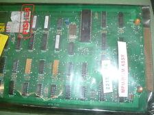 FISHER ROSEMOUNT 30B7248X022 40 01 MPU ROM ASSY REV C....... ....NEW PACKAGE