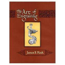 The Art of Engraving / Bladesmithing / Metalsmithing / Gunsmith